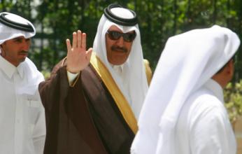 """حمد بن جاسم يُغرد """" لهجة الغرور.. وتجاوز قطر للصعاب"""""""