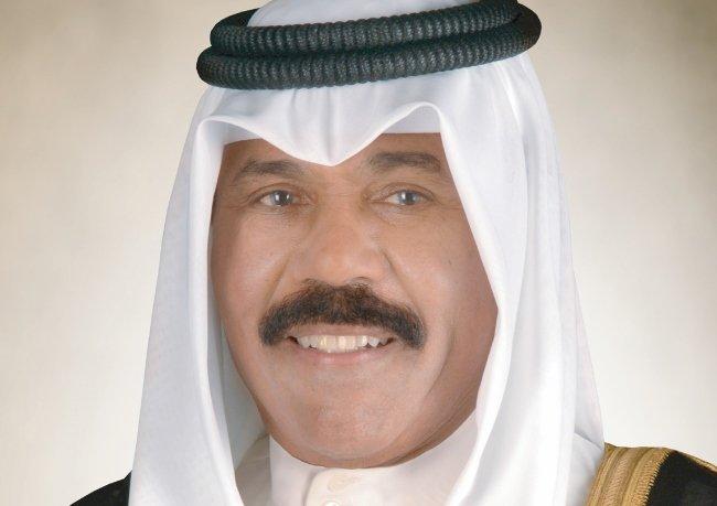 أمير الكويت يعزى الرئيس الروسى فى ضحايا انفجار مصنع جنوب شرق موسكو