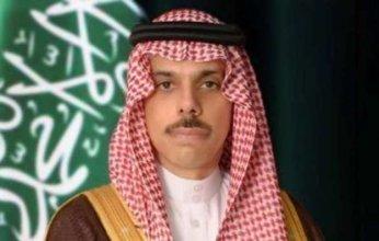 وزير الخارجية السعودي يتلقى اتصالاً هاتفياً من نظيره الإريتري