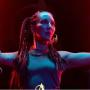 أليز ليبيك تنتهي من تصوير أحدث أغنيات ألبومها الجديد بمنطقة الأهرامات