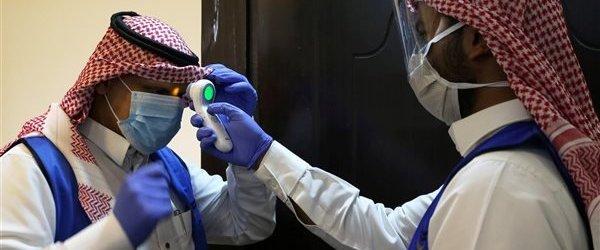 السعودية تسجل 3 وفيات و46 إصابة جديدة بفيروس كورونا