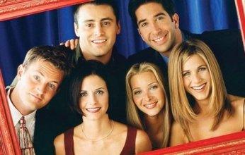 وفاة جيمز مايكل تايلر بطل مسلسل Friends
